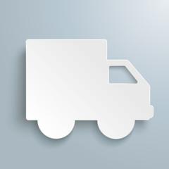 Shipping Paper Car PiAd