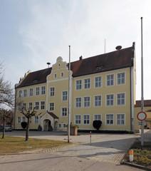 Rathaus in Reichertshofen