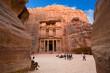 Petra in Jordan - 80450852