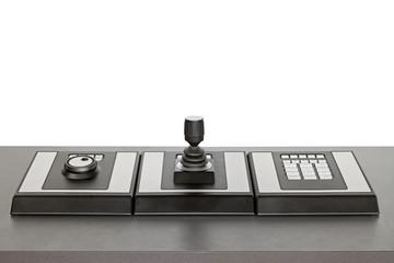 Security joystick