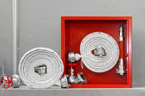 Fire hose - 80456022