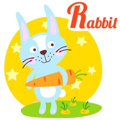RabbitLet