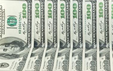Money hundred dollars