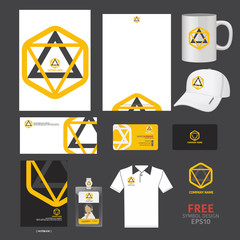 Business set and symbol premium for you.