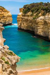Shipwreck coast, Australia
