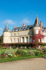jardins de Rambouillet