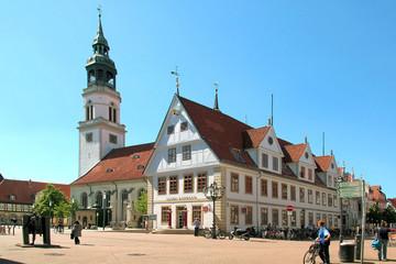 CelleAltesRathausStadtkirche