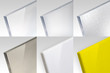 Leinwandbild Motiv Matériaux - collection 6