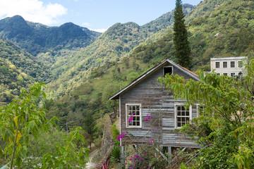 Honduras highlands