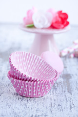 baking paper cake cups