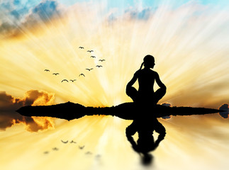 espiritualidad en la naturaleza