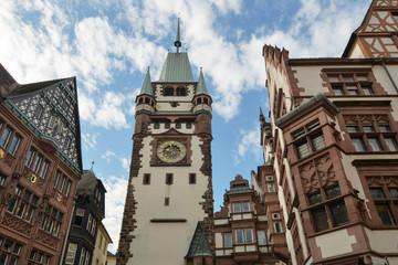 Freiburg Martinstor 2014