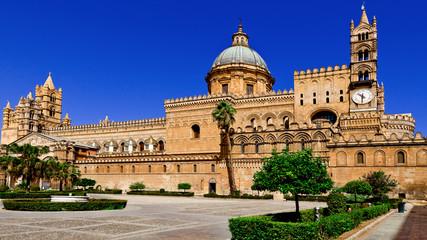 La Cattedrale - Palermo
