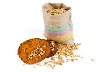 Bag of oats
