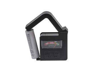 Universal Battery Tester 2