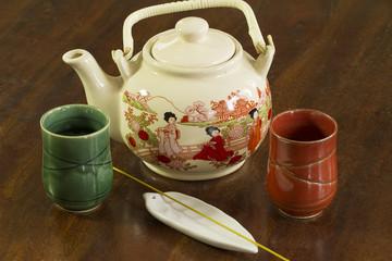 Zen Tea Tima