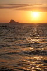 Kicker Rock Island, Galapagos Islands