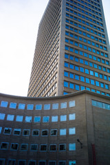 architecture in Bruxelles