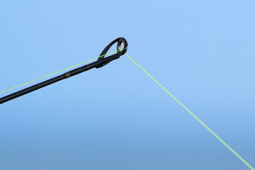 Fishing Pole Tip