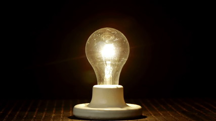 Light Bulb Technology Progression