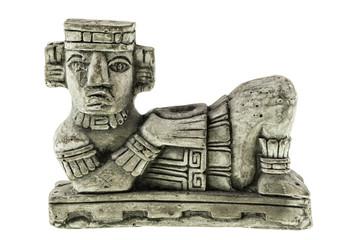 Aztec Chac Mool