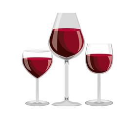 Wine design.
