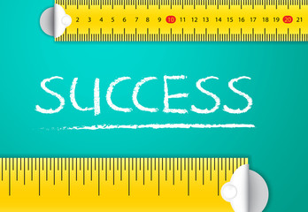 Measuring Business Success and Achievement