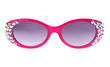 Pink Sunglasses - 80497444