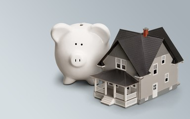 House. Saving for your home