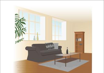 インテリア、リビング、住居,interior