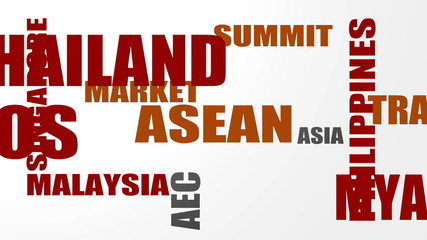 ASEAN - Association of Southeast Asian Nations