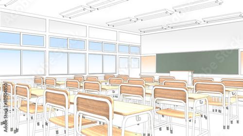 教室 - 80504850