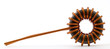 Spule, induktives Bauelement, Kupferdraht, Ringkern, Studio - 80505223
