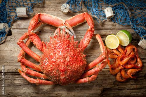 Seafood - 80505833