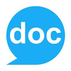 Icono texto doc