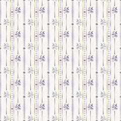 Seamless pattern in fine design.