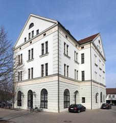Rathaus in Geisenfeld