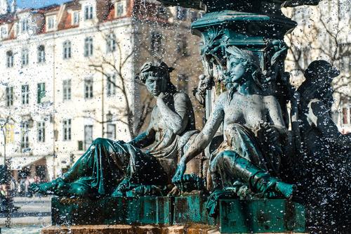 Lisbona, fontana 3 - 80514284