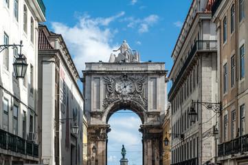 Lisbona, orologio 1