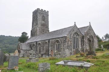St Winow Church 2