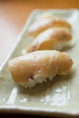 伊豆諸島 八丈島 島寿司