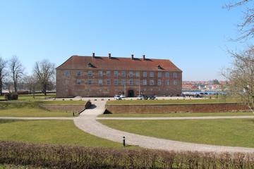 Schloss Sonderborg