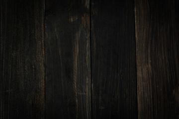 Black planks