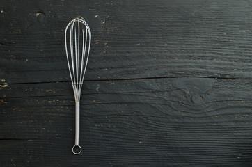 Whisk wire