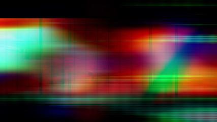 Multicolor High tech Loop XX79N