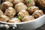 Fototapety Meatballs