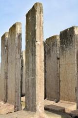 Segmente der Berliner Mauer