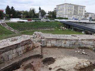 Silistra Excavations