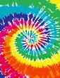 Tie Dye Background - 80534287