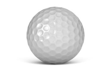 Golf. 3D. Golf